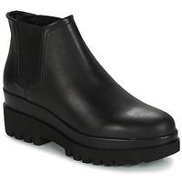 Pantofi Femei Ghete André EMMA Negru