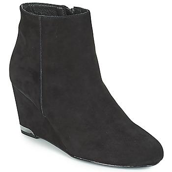 Pantofi Femei Botine André NOEMIE Negru