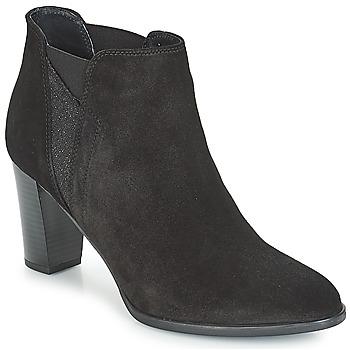 Pantofi Femei Botine André ROSACE Negru
