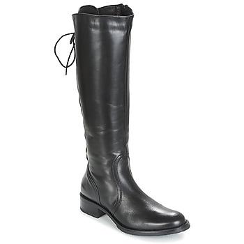 Pantofi Femei Cizme casual André CHANCEUSE Negru