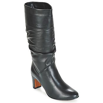 Pantofi Femei Cizme casual André SARA Negru