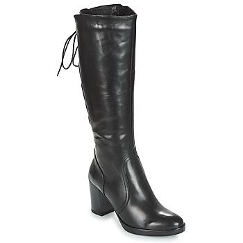 Pantofi Femei Cizme casual André OPALE Negru