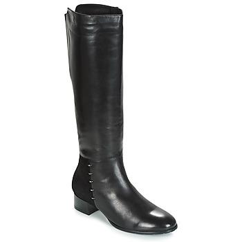 Pantofi Femei Cizme casual André DORA Negru
