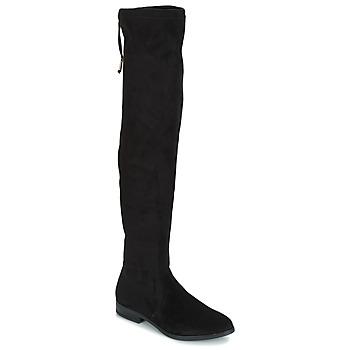 Încăltăminte Femei Cizme lungi peste genunchi André DANDY Negru