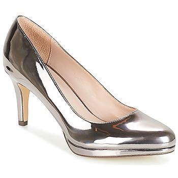 Încăltăminte Femei Pantofi cu toc André CRYSTAL Argintiu