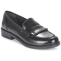 Pantofi Femei Mocasini André MAEVA Negru