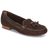 Pantofi Femei Mocasini André DANY Maro