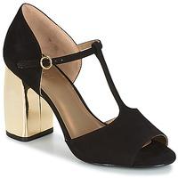 Pantofi Femei Sandale  André ELEONORE Negru