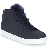 Pantofi Femei Pantofi sport stil gheata André GOSPEL Albastru
