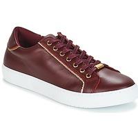 Pantofi Femei Pantofi sport Casual André BERKELITA Roșu-bordeaux