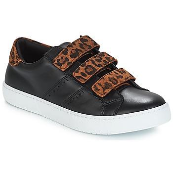 Pantofi Femei Pantofi sport Casual André PADDLE Leopard