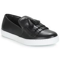 Pantofi Femei Pantofi Slip on André NEO Negru