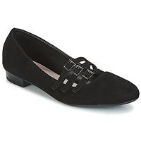 Pantofi Femei Balerin și Balerini cu curea André CLEA Negru