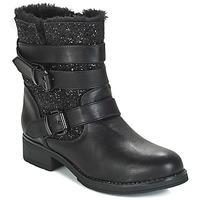 Pantofi Femei Ghete André BRIGITTE Negru