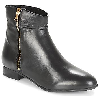 Pantofi Femei Ghete André PIMENTO Negru