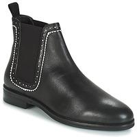 Pantofi Femei Ghete André CARLOTA Negru