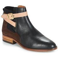 Pantofi Femei Ghete André MONTANA Negru