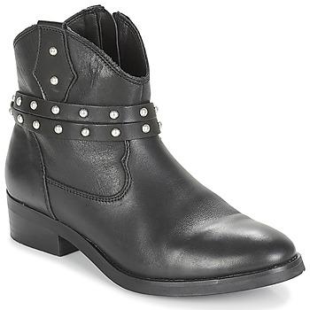 Pantofi Femei Ghete André ARABELLA Negru
