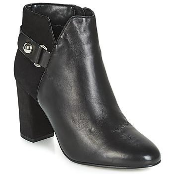 Pantofi Femei Botine André BIG BAND Negru