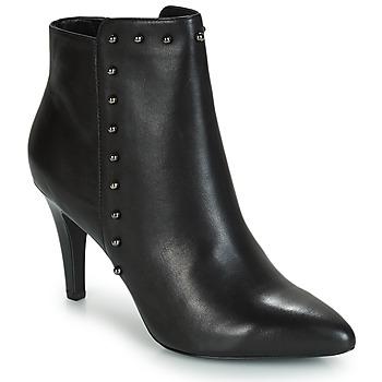 Pantofi Femei Botine André TEA Negru
