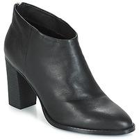 Pantofi Femei Botine André ADRIANA Negru
