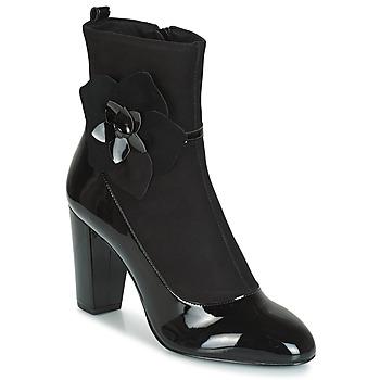Pantofi Femei Cizme casual André MAGDALENA Negru