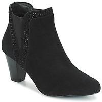 Pantofi Femei Ghete André BRITANIE Negru