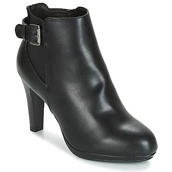 Pantofi Femei Botine André RACHEL Negru