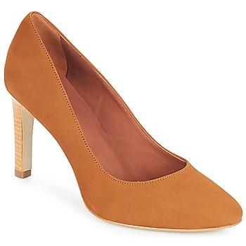 Pantofi Femei Pantofi cu toc André MANUELA Camel
