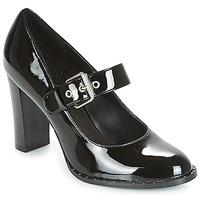 Pantofi Femei Pantofi cu toc André JENNA Negru
