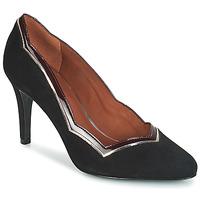 Pantofi Femei Pantofi cu toc André PIERA Negru