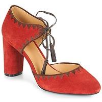 Încăltăminte Femei Pantofi cu toc André ALLEGRA Roșu