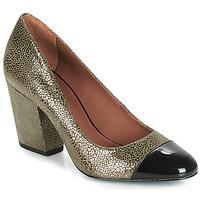 Pantofi Femei Pantofi cu toc André FAUVE Kaki