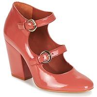 Pantofi Femei Pantofi cu toc André ANTONELLA Roz