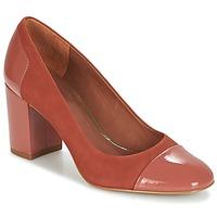 Pantofi Femei Pantofi cu toc André BRUNA Roz