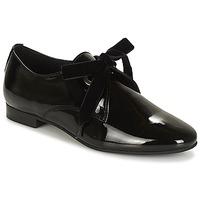 Încăltăminte Femei Pantofi Derby André CRAQUANT Negru