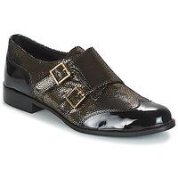 Pantofi Femei Pantofi Derby André SATURNE Auriu