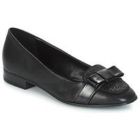 Pantofi Femei Mocasini André ANNALISA Negru