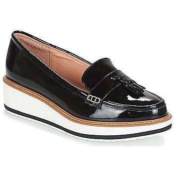 Pantofi Femei Mocasini André AUSTIN Negru