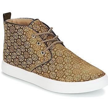 Pantofi Femei Pantofi sport stil gheata André EMPEREUR Kaki