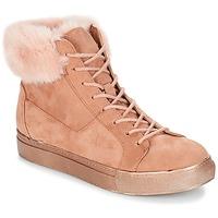 Pantofi Femei Pantofi sport stil gheata André ILDA Roz