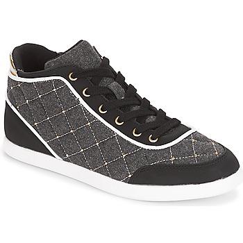 Pantofi Femei Pantofi sport stil gheata André KINGDOM Gri