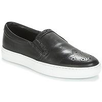 Pantofi Femei Pantofi Slip on André ASTRIDA Negru