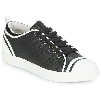 Pantofi Femei Pantofi sport Casual André LEANE Negru / Alb