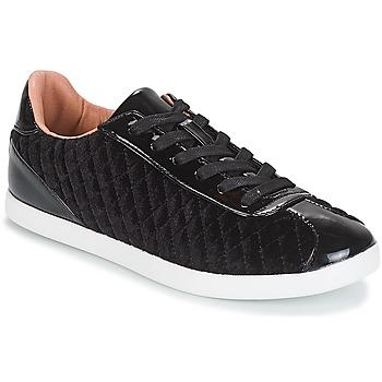 Pantofi Femei Pantofi sport Casual André VELVET Negru