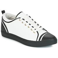 Pantofi Femei Pantofi sport Casual André LEANE Alb