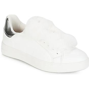 Pantofi Femei Pantofi sport Casual André LEXIE Alb