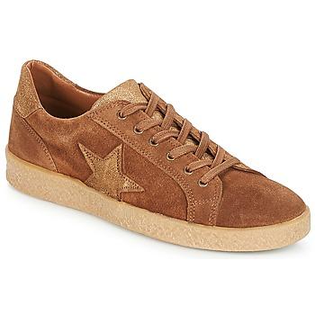 Pantofi Femei Pantofi sport Casual André ABIGAIL Camel