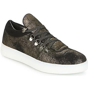 Pantofi Femei Pantofi sport Casual André ALPINE Negru