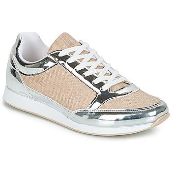 Pantofi Femei Pantofi sport Casual André SAFARI Argintiu